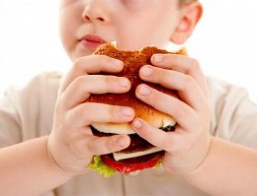 Παιδική παχυσαρκία | we24.gr