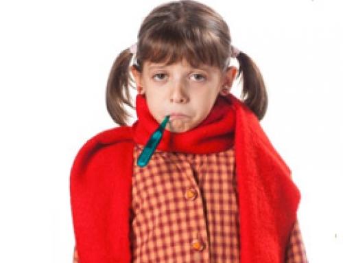 Ντύσου, παιδί μου, μην κρυώσεις! | infokids.gr