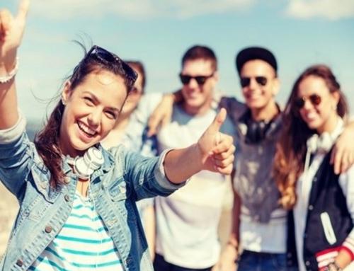 Τι αποκαλύπτει η επιστήμη για τη συμπεριφορά των εφήβων | enikos.gr