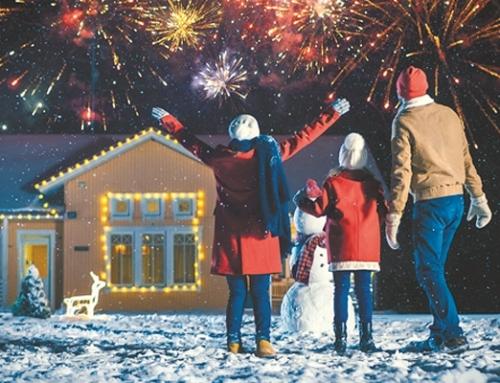 Συμβουλές για ξέγνοιαστα Χριστούγεννα | tanea.gr