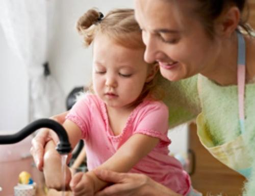 Κορωνοϊός: Πώς μιλάμε στα παιδιά | iatropedia.gr