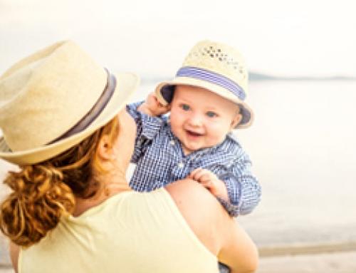 Πως να περάσετε καλές διακοπές με το μωρό | iatropedia.gr