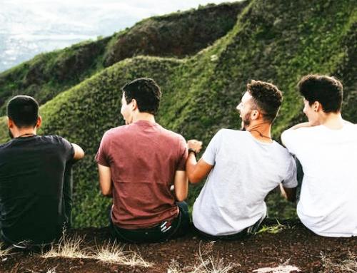Εφηβεία και ενηλικίωση: τι έχει αλλάξει; | CNN.gr