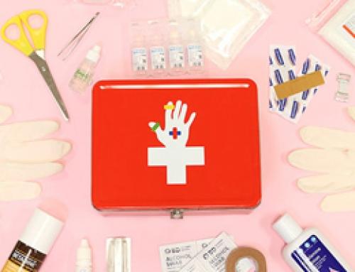 Το φαρμακείο των διακοπών: Όσα πρέπει να περιέχει | mothersbird.gr