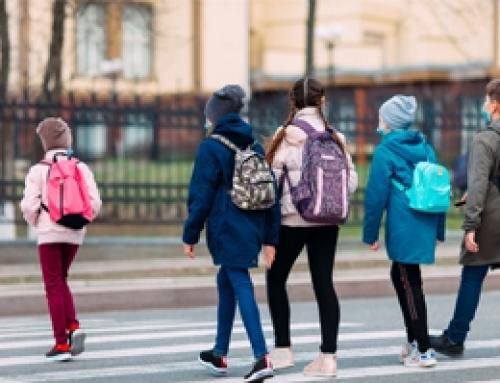Χρήσιμες οδηγίες προς τους γονείς εν όψει του ανοίγματος των σχολείων | infokids.gr